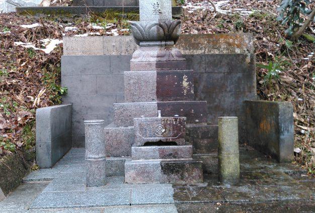 墓石洗浄 エコロビーム